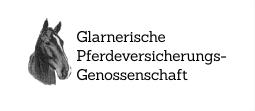 Glarnerische Pferdeversicherung-Genossenschaft Logo